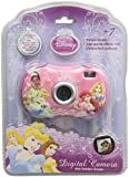 Disney 81005-KM 2.1MP Digital Camera with 1-Inch LCD Screen (Pink)