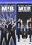 Men in Black/ Men in Black II (Double Feature) (Bilingual)