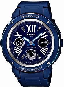 Casio Baby-G Series Women's Watch BGA-153AR-2BJF (Japan Import)