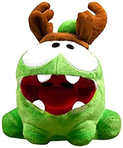 "Cut The Rope 5"" Poseable Plush, Antlers"