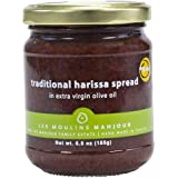 Traditional Harissa Spread - 6.5 oz jar
