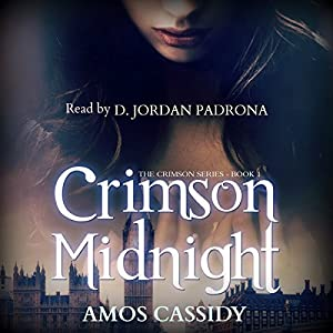 Crimson Midnight Audiobook