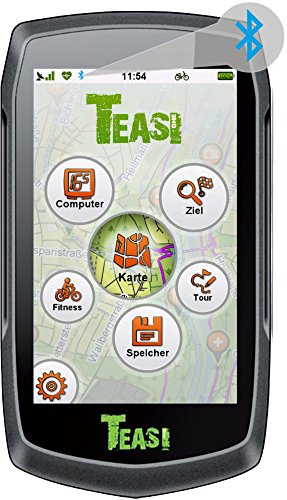 TEASI-ONE-Outdoor-Navigationsgert-mit-Bluetooth-und-Europakarte