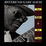 echange, troc Reverend Gary Davis - Pure Religion And Bad Company