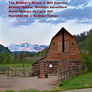 The Robber's Roost Audiobook