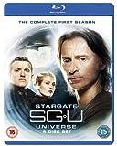 echange, troc Stargate Universe [Blu-ray] [Import anglais]