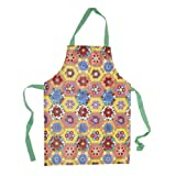 Kids 'Grannie' Play Apron (3-5 yrs) ||EVAEX