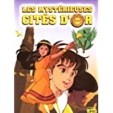 Les Mysterieuses Cites D'Or - Complete Collection Boxset (Original French ONLY Version - No English Options)