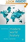 Mastering Modern World History (Palgr...