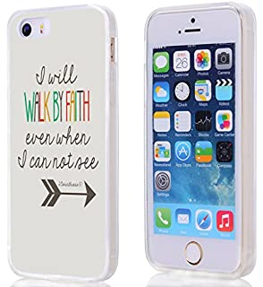 Amazon.com: IPhone 5 5S Case, DECO FAIRY® Protective Case Bumper ...