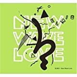 New Wave Love(DVD付)
