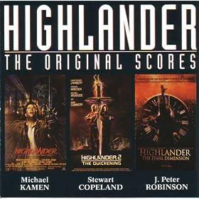 Highlander-Final Dimension