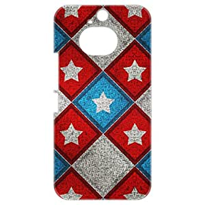 a AND b Designer Printed Mobile Back Cover / Back Case For HTC One M9 Plus (HTC_M9Plus_3D_2254)