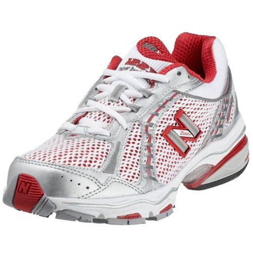 New Balance Men's MR 1223 SR MR 1223 Silver/Lollipop 14.5 UK Narrow