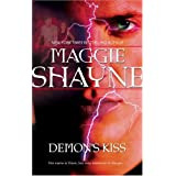 Demon's Kissby Maggie Shayne