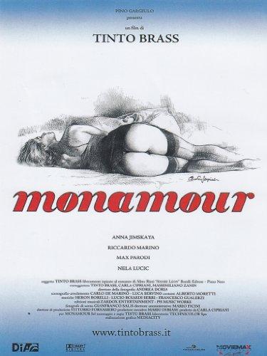 Monamour [Italia] [DVD]