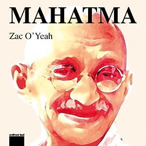 Mahatma Hörbuch