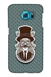 PrintHaat Designer Back Case Cover for Samsung Galaxy S6 Edge :: Samsung Galaxy S6 Edge G925 :: Samsung Galaxy S6 Edge G925I G9250 G925A G925F G925Fq G925K G925L G925S G925T
