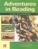 Adventures in Reading (High Beginning) (Bk. 2) (0072546042) by Billings, Henry