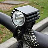 ONEU Fahrradbeleuchtung