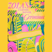 Germinal Audiobook by Emile Zola Narrated by Frederick Davidson