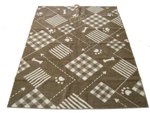 【日本製】ペットを飼われているご家庭におススメ 洗えるカーペット「フレンド」【2帖】