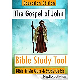 bible quiz on the book of john pdf