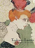 Toulouse-Lautrec in the Metropolitan Museum of Art (0870998048) by Ives, Colta Feller