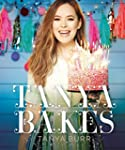 Tanya Bakes: Exclusive Signed Copy