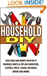 Household DIY: Save Time and Money wi...