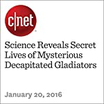 Science Reveals Secret Lives of Mysterious Decapitated Gladiators | Michelle Starr