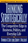 Thinking Strategically: Competitive E...