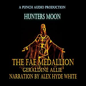 Hunters Moon Audiobook