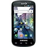 Samsung Epic 4G Android Phone (Sprint) ~ Samsung