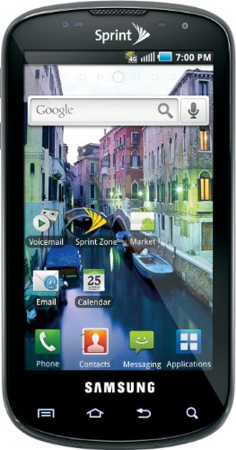 Samsung Epic 4G Android Phone (Sprint)
