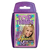 Top Trumps Hannah Montana Card Gameby Winning Moves