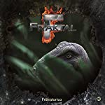 Prähistorica (Fraktal 3) | Peter Lerf