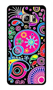 Samsung Galaxy S6 Edge Printed Back Cover