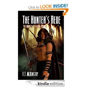 The Hunter's Rede - The Chronicles Of Ealiron, Book One