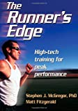 img - for The Runner's Edge book / textbook / text book
