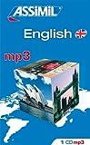 echange, troc Assimil - L'Anglais ; Enregistrement MP3