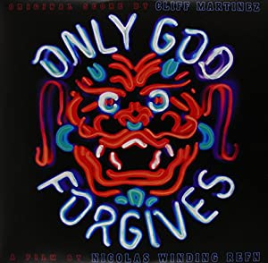 Only God Forgives [Vinyl LP]