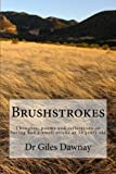 Brushstrokes: Thoughts, poems and reflections on having had a small stroke at 34yrs old