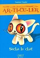 Le Petit Livre de - Sacha le chat