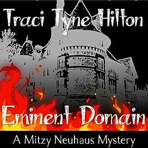 Eminent Domain Audiobook