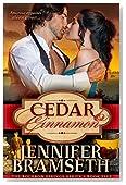 Cedar and Cinnamon (Bourbon Springs Book 5)