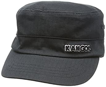 Kangol  Men's Ripstop Army Cap,Beige,Small/Medium