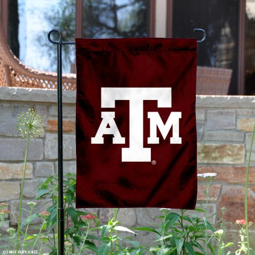 Texas A&M Garden Flag And Yard Banner Home Decor Mailbox