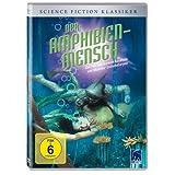 """Der Amphibienmensch - deutsche Fassung (Science Fiction Klassiker)von """"Wladimir Korenew"""""""