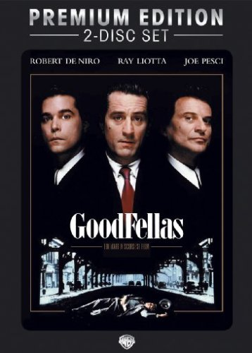 GoodFellas - Premium Edition (2 DVDs)